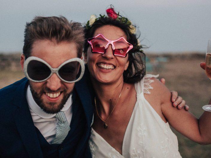 Crazy brides
